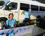 Mobile Health Fairs Ministry